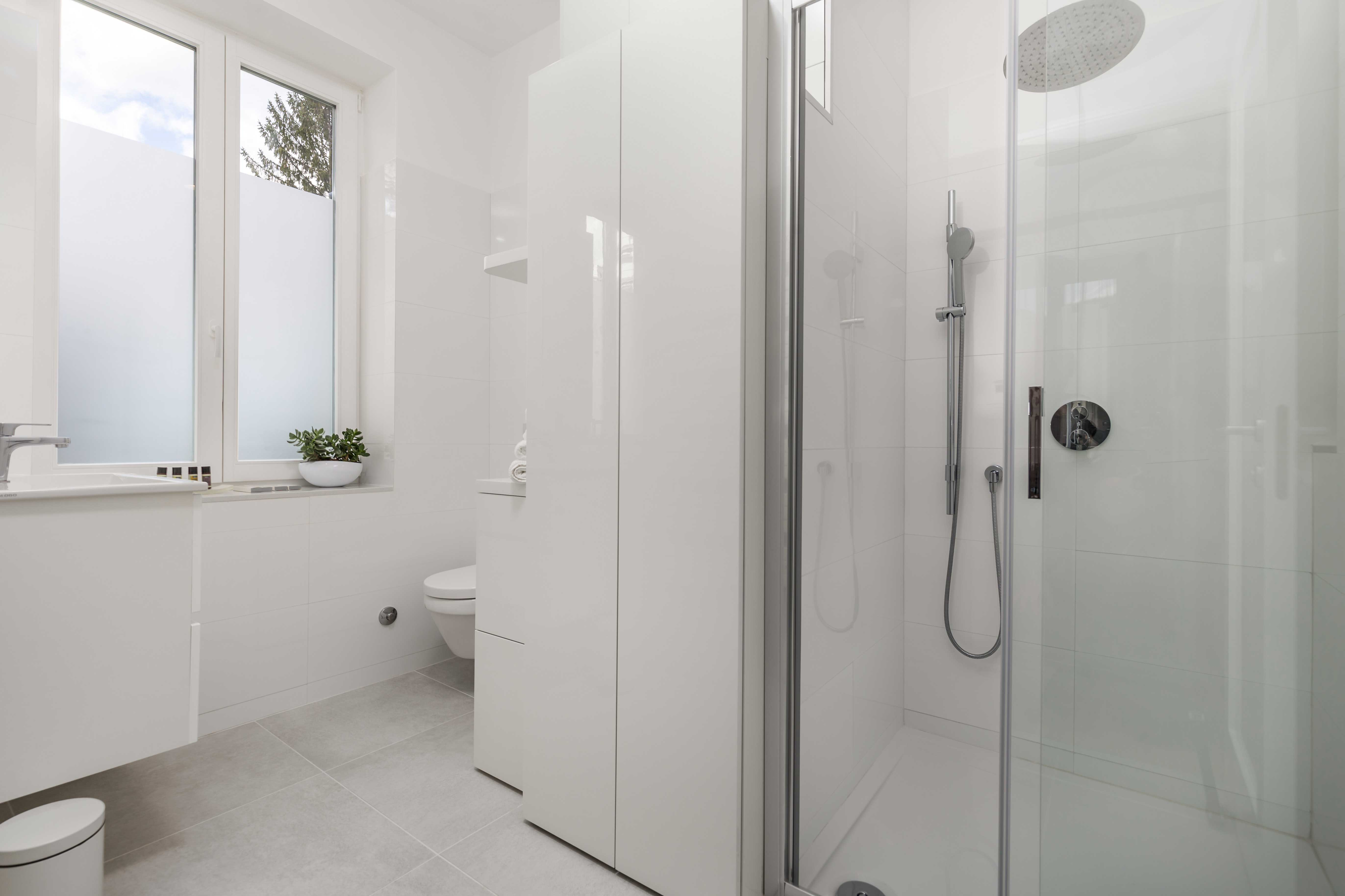 kupaonica, apartman OLA, oaptija, luksuzni apartman